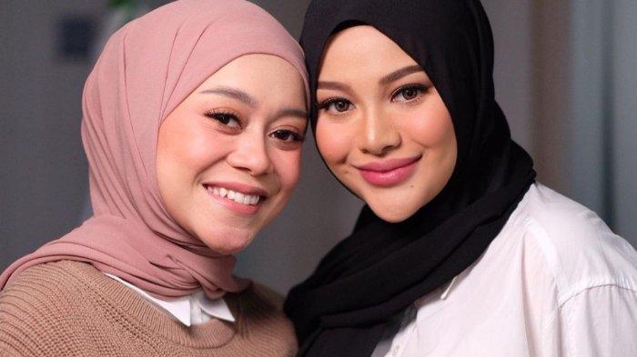 Aurel Hermansyah Bocorkan Usia Kehamilan Lesti Kejora Saat Ini